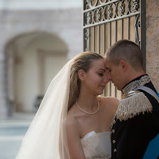 Wedding photographer Piero Gatti (gatti). Photo of 01.07.2015