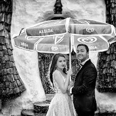 Wedding photographer Mihai Dumitru (mihaidumitru). Photo of 25.09.2018
