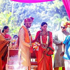 Wedding photographer Anil Godse (godse). Photo of 09.03.2017