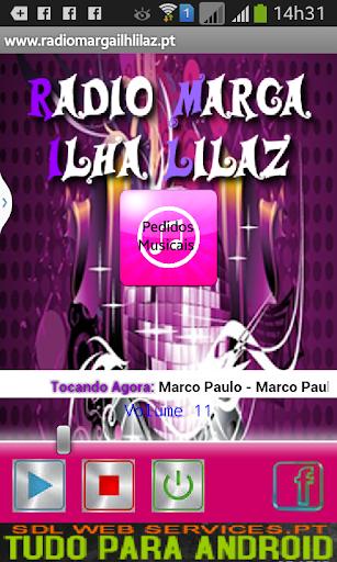 Radio Marga Ilha Lilaz