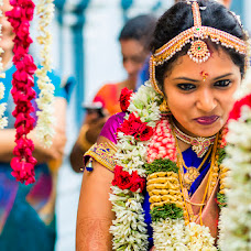 Wedding photographer Thilagarajan Selvaraj (qrosqro). Photo of 10.09.2015