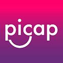 Picap icon