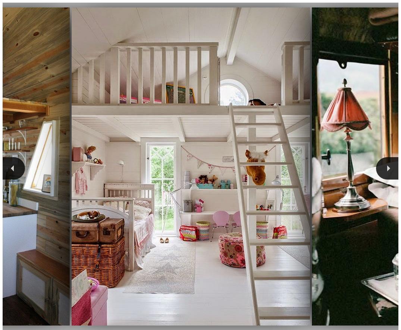 Mokonut  Tiny House Ideas - Interior design tiny house