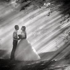 Wedding photographer Galina Travina (Travina). Photo of 09.05.2016