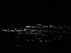 la città della pace