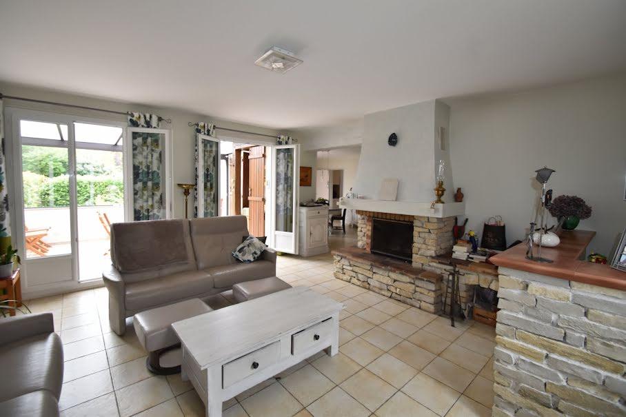 Vente maison 7 pièces 170 m² à Jouars-Pontchartrain (78760), 568 000 €