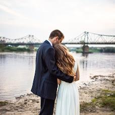 Wedding photographer Olga Zelenecka (OlgaZelenetska). Photo of 23.11.2014