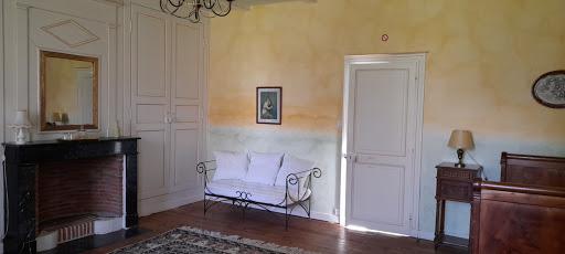 Chambre d'hôtes Tilleul dans la suite familiale