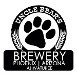Logo for Uncle Bear's Brewery