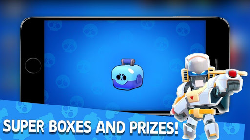 Box simulator for Brawl Stars modavailable screenshots 5