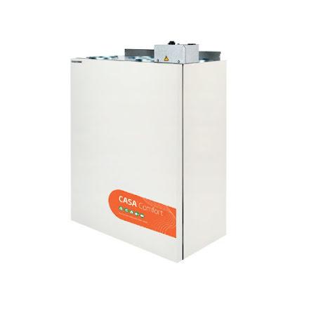 Swegon Casa R2 Comfort EC-R- model
