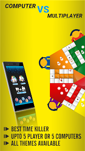 LUDO SIX PLAYER Apk  Download For Android 1