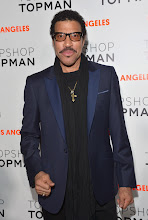 Photo: Singer Lionel Richie arrives at the Topshop Topman LA Opening Party at Cecconi's West Hollywood.  Shop LA Style > http://bit.ly/XbGtM6