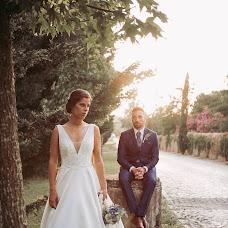 Wedding photographer Fábio Santos (PONP). Photo of 06.09.2018