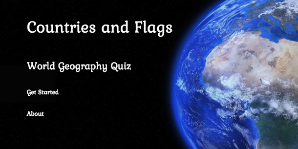 Geography, Countries, and Flags – Ads Free Quiz 2