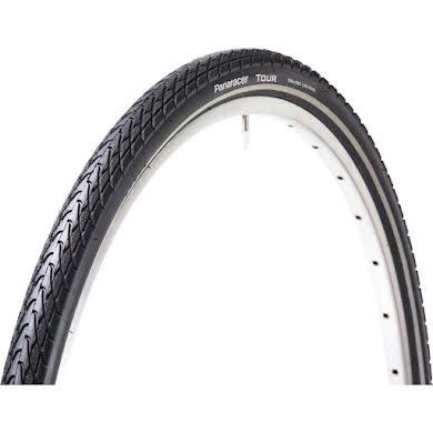 Panaracer 700c TourGuardPlus Tire with Extra Thick Tread Rubber