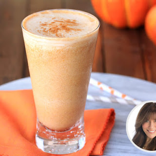 Hungry Girl's Perfect Pumpkin Shake