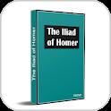 The Iliad of Homer Books Reader icon