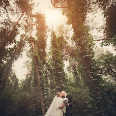 Wedding photographer Aleksandr Vetlugin (heyday). Photo of 09.10.2013