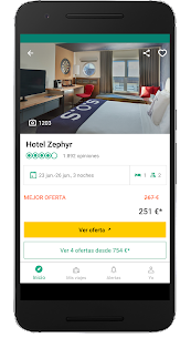 TripAdvisor: hoteles, restaurantes, vuelos 2