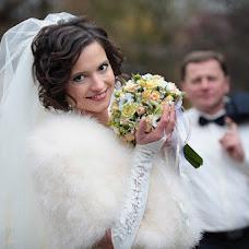 Wedding photographer Oleksandr Revenok (Sanela). Photo of 25.11.2015