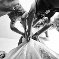Vestuvių fotografas Alessandro Spagnolo (fotospagnolonovo). Nuotrauka 22.02.2017