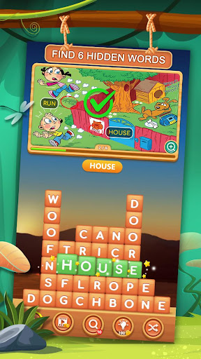 Word Swipe Pic 1.6.8 screenshots 3