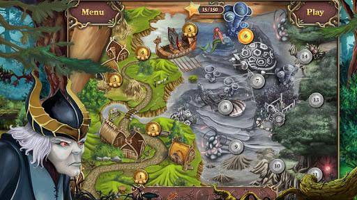Northern Tale 4 (Freemium) screenshot 3
