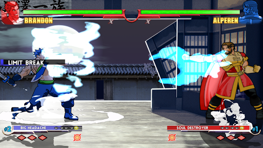 Dual Souls: The Last Bearer  screenshots 6