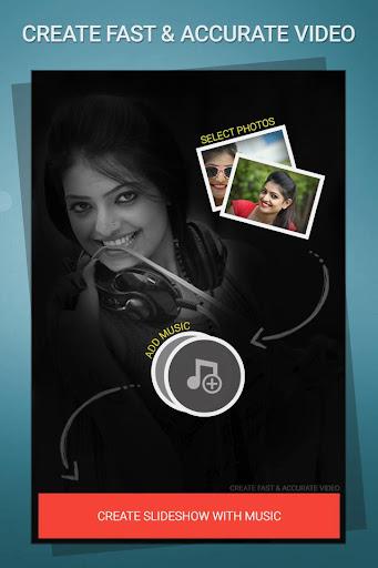 Photo Slideshow with Music screenshot 7