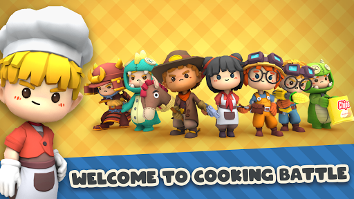 cooking battle! 0.4.2 androidappsheaven.com 1