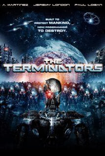 Poster The Terminators