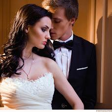 Wedding photographer Anna Sharaya (annasharaya). Photo of 13.03.2014