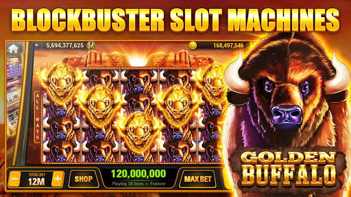 HighRoller Vegas - Free Slots & Casino Games 2020 2.1.29 screenshots 4