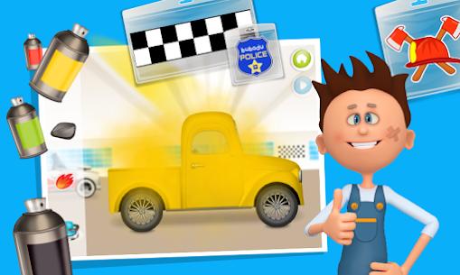 Mechanic Max – Kids Game 5