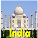 Visit India icon