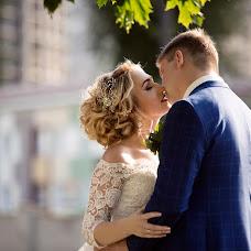 Wedding photographer Ruslan Garifullin (GarifullinRuslan). Photo of 27.08.2017