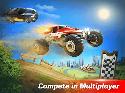 Fearless Wheels MOD APK 1.0.22 (Unlimited Money) 3