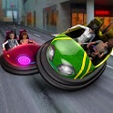 Bumper Car Extreme Fun icon