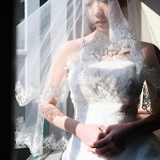 Wedding photographer Genie Tang (tang). Photo of 23.02.2014