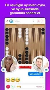 Sociable - Arkadaş bul, Sohbet et ve Oyun oyna! Screenshot