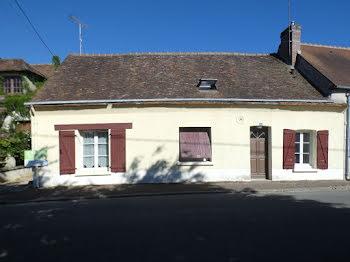 maison à Gy-les-Nonains (45)