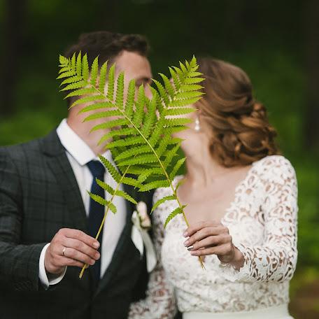 Wedding photographer Anton Blokhin (Totono). Photo of 17.01.2018