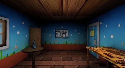Super Granny Adventure Mod : Scary Horror Escape 1 screenshots 1