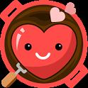 러브퐁듀 - 앙큼,상큼,응큼, 발칙한 사랑에 퐁당~ icon