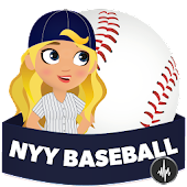 NYY Baseball Louder Rewards