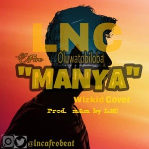 Fire🔥 (Wizkid's Mayan Cover) Upload Your Music Free