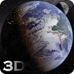 Art of Earthify - 3D Earth Live Wallpaper APK