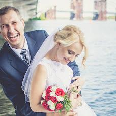 Wedding photographer Nataliya Pushkina (fotodrug). Photo of 27.04.2017