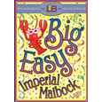 Logo of Lakefront Big Easy Imperial Maibock